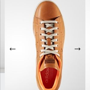 Adidas *RARE* Stan Smith Hoorween Leather